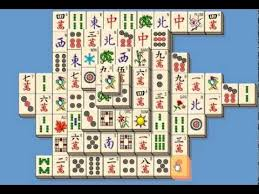 how to play classic mahjong solitaire shanghai solitaire youtube