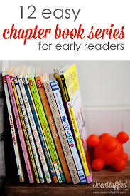 Best Halloween Books For Second Graders by 12 Easy Chapter Book Series For Early Readers Child Easy And Books