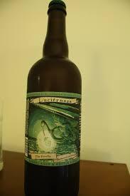 Jolly Pumpkin Beer List by Lost In The Beer Aisle Reviews Jolly Pumpkin Luciernaga The Firefly