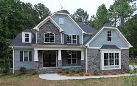 Main Floor Master Home Wake Forest New Homes Stanton