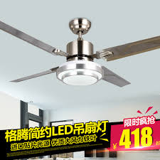 Buy Modern Dining Room Chandelier Ceiling Fan Light Lights Office Hanging In