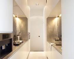 amenager une cuisine en longueur billet 29 conseils pour aménager une cuisine en longueur
