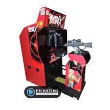 Mortal Kombat Arcade Cabinet Plans by The Grid Primetime Amusements