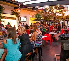 Solaira Patio Heaters by Solaira Specializes In Infrared And Radiant Restaurant Heating