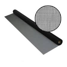 Phifer 36 in x 25 ft Charcoal Super Solar Screen The