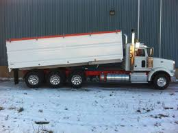 100 Silage Trucks CBI Manufacturing