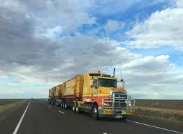 100 Trucking Industry Innovations And The Future Of The EFF