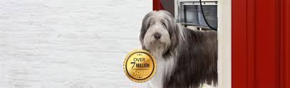 Doggie Door For Patio Door Canada by Ideal Pet Replacement Parts