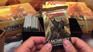Standard Mtg Decks Amonkhet by Mtg Amonkhet Pack A Day Magic The Gathering Youtube