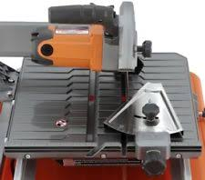 ridgid a113ts1 optional tile saw stand tool stands ebay