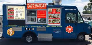 100 Waffle Truck DANS WAFFLES Dans S