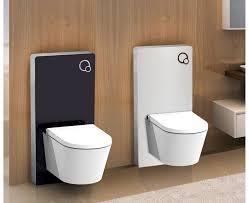 sanitärmodul für wand wc inkl betätigungsplatte
