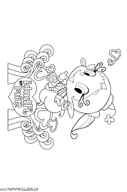 Coloring Page Of Yam Download
