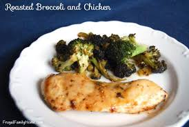 Chicken And Broccoli With Saute Express