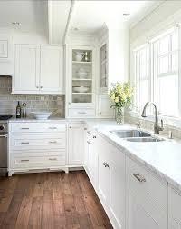 white laminate floor tiles white oak floor living room black white