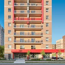 100 Apartment In Regina 260 St N Building Masri O Architects