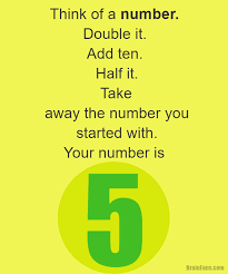 Brain teaser for kids with answer