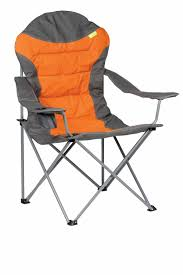 Kampa XL High Back Folding Camping Chair - Burnt Orange ... 22x28inch Outdoor Folding Camping Chair Canvas Recliners American Lweight Durable And Compact Burnt Orange Gray Campsite Products Pinterest Rainbow Modernica Props Lixada Portable Ultralight Adjustable Height Chairs Mec Stool Seat For Fishing Festival Amazoncom Alpha Camp Black Beach Captains Highlander Traquair Camp Sale Online Ebay
