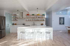 100 Eichler Kitchen Remodel Photo 2 Of 5 In Sunny Renovation Of An Great Room From
