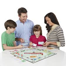 Going Retro With Board Games