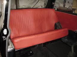 refaire un interieur de voiture mes réalisations sellerie intérieur préparation esthétique