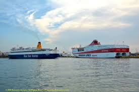 Cruise Ship Sinking 2016 by October 2016 Karatzas Photographie Maritime