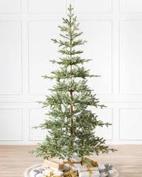 Artificial Christmas Tree By Balsam Hill CelestialTM Fairy Lights