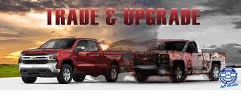 100 Trade Truck For Car Regina Motor Products A Chevrolet Dealership