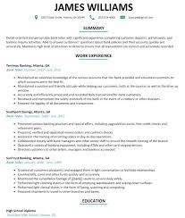 Investment Banking Associate Resume Sample 18 Top Free For Bank Teller Of Twenty Hueandi Co 13