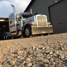 Long Haul Truck Wash - Home | Facebook