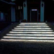 Led Floor Lighting Strips Outdoor Strip Lights All Home