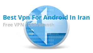 best vpn for android in iran