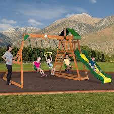 Searsca Patio Swing by 25 Unique Backyard Playset Ideas On Pinterest Kids Playset