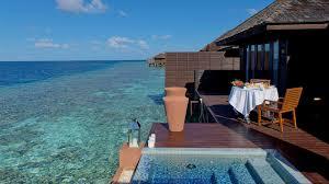 100 Five Star Resorts In Maldives Lily Beach Resor Honeymoon Specials At Unforgettable Honeymoons