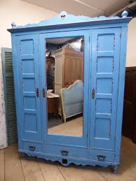 Trade Sale - Antique Armoire Wardrobe Cupboard - Ca113 - The ... Wardrobe 52 Impressive Wood Sale Image Ipirations Amazoncom Prepac Monterey White 2door Armoire Kitchen Ding Corona Rustic Closet Tv Fniture Lawrahetcom French Blue For At 1stdibs Bedroom Amusing Antique With Beveled Mirror Fancy Organizer Idea 70 Off For Electronics Storage Wilshire Traditional W Drawers Sydney Sturdy Design Pottery Barn Threestemscom Black Trade Cupboard Ca113 The