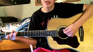 Rhinoceros Smashing Pumpkins Tab by The All American Rejects Someday U0027s Gone Acoustic Cover Youtube