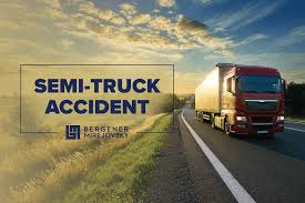 100 Truck Accident Lawyer San Diego California Attorney Bergener Mirejovsky
