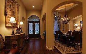 Image Of Tuscan Style Decor Colors