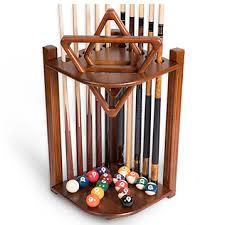 Billiard Cue Racks Pool Table Cue Racks
