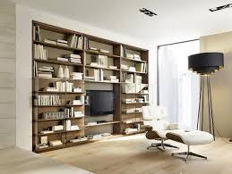 wohnwand modern die schrankwand fürs wohnzimmer schöner