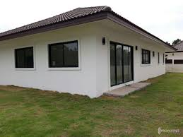 100 Thai Modern House For Sale Newly Built Taling Ngam Koh