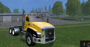 CAT CT660 TRUCK V2.0 - Farming Simulator 2019 / 2017 / 2015 Mod All Blue Cat Ct681 Dump Truck Ready To Get Work Cat Lift Trucks Become Part Of The Fniture At Moores Impact Image 777b Scan0102jpg Tractor Caterpillar 797 Wikipedia Offhighway Trucks In Uae Kuwait Qatar Oman Bahrain Al New Ct600 Dump Truck Youtube 730 For Sale As Well Used Quad In Nc With Offers Autonomy For Komatsu Trucks Ming Magazine 2010 Ct630 Review Top Speed 725c Front View 312 Ct660 Tri Axle Heavyhauling Sweet Triaxles Hastings Deering Australia Ltd Uerground
