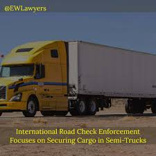 International Road Check Enforcement Focuses On Securing Cargo In ... Intertional Trucks Mechanic Traing Program Uti Carolina Idlease Strona Gwna Facebook Innovate Daimler Driving The New Mack Anthem Truck News 2017 Prostar Harvester Pickup Classics For Sale On Harbor Contracting Commercial New 2018 Hx620 6x4 In Dearborn Mi Your Complete Repair Shop Spartanburg Do You Need To Increase Vehicle Uptime Provide Even Better