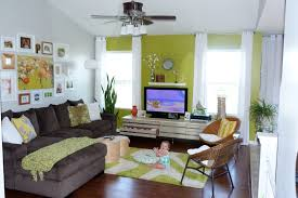 Teal Living Room Decorations by Download Lime Green Rooms Monstermathclub Com