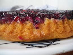 mmm un dessert aux mures on fait quoi aujourd hui chez peggy