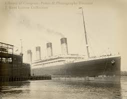 Where Did The Rms Lusitania Sink by Rms Olympic Atlantic Liners