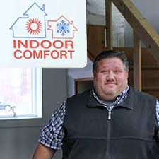 About Us Indoor fort Heating & Cooling s story team and