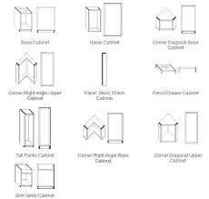 new enhanced streamline custom cabinet components decore ative