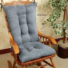 Indoor Rocking Chair Cushion Sets - IngaMeCity.com -