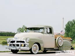 100 1948 Chevy Truck Parts 1954 Chevrolet 3100 Series Lowrider Magazine